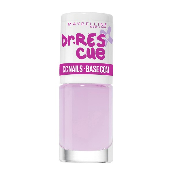Maybelline dr.rescue cc nails