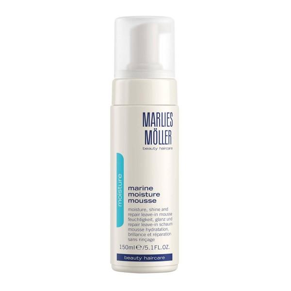 Marlies moller moisture marine mousse 150ml