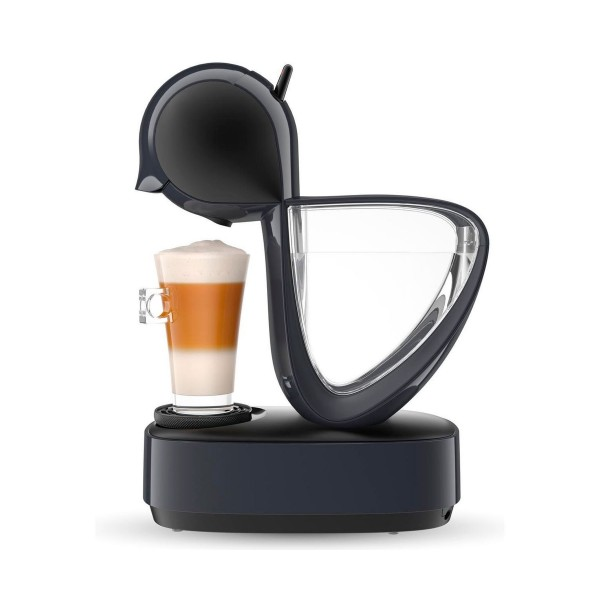 Krups kp1705sc infinissima gris cafetera nescafé dolce gusto