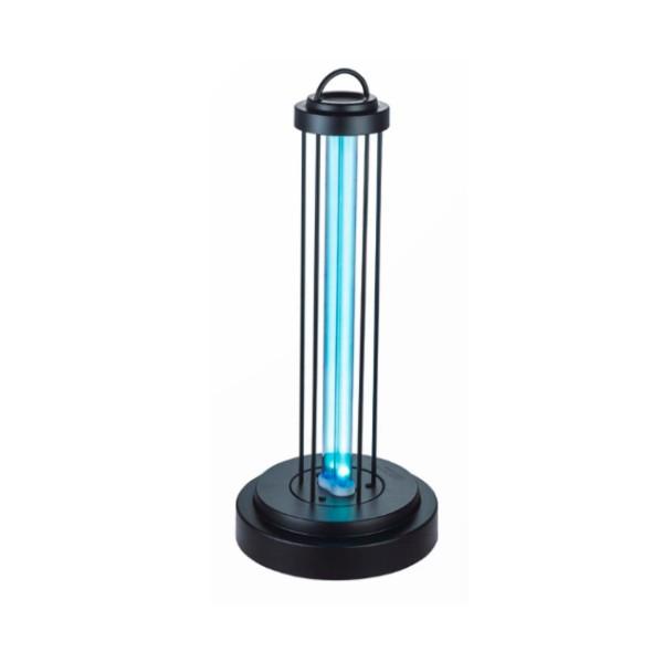 Goozono lámpara uva+ozono 40m 38w mando a distancia